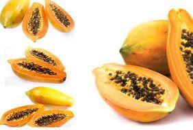 牛皮癣患者的木瓜食谱